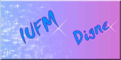 Forum des PE de Digne
